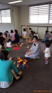 平成26年6月18日 めりーたいむくらぶ☆ご参加ありがとうございました!